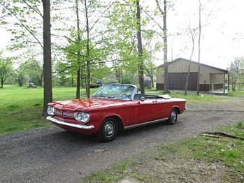 1962 Chevrolet Corvair for sale 100826019